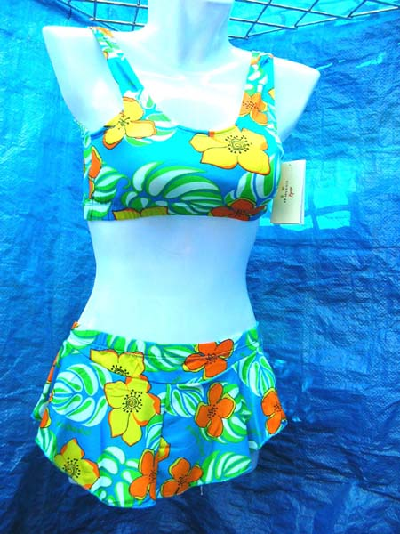 wholesale fashion swimsuits