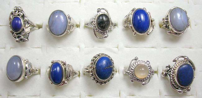 new age crafted fancy jewelry wholesale online gemstone