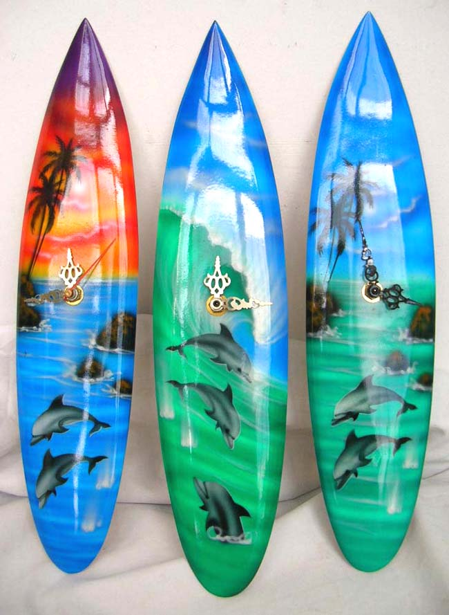 Wholesale painting quality decorative supply surfboard - Tablas de surf personalizadas ...