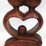 abstracts-carvings-statues, Hand Carved Marble and Faux Marble Classic Statues, Bali handicrafts