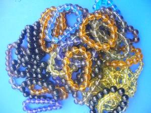 glass beaded bracelets, handmade glass beads, wholesale beaded jewelry