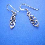 bronze chandelier earrings, Wholesale Silver Jewelery