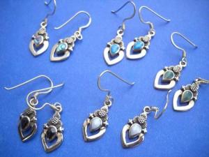 bronze bridal jewelry, Wholesale bronze Jewelry