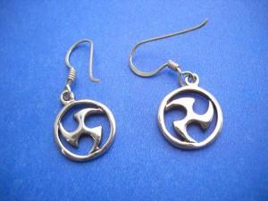 bronze earrings, bronze rings, wholesale bronze jewelry