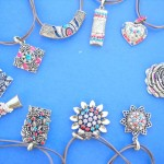 necklaces, white gold necklaces, wholesale jewelry