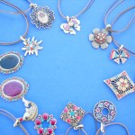 necklaces, heart necklaces, Wholesale Distributor