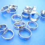 stainless-steel-ring-mix, stainless steel body jewelry
