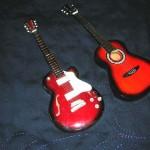 miniature-guitar-nocase, miniature guitar shop, wholesale home decor