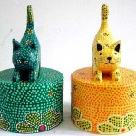animal-wood-carvings, wood carved cats, wholesale wood carved animals