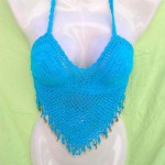 crochet-top-blue, Crochet Top wholesalers, Shop for Crochet Top