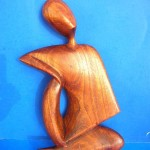 abstract-carvings, wholesale statues carver, importer manufacturer