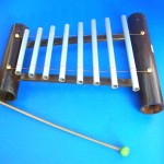 bali-eight-tone-chime, Hand 8 Tone Chime, wholesale China Musical Instruments Accessories