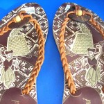BALI BEADED SANDALS FACTORY, manufacturer from indonesia