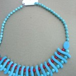 turquoise-necklaces, turquoise fashion jewelry wholesale discounters
