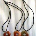 brown-jade-necklaces-chokers, wholesale brown jade stone jewelry