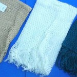 acrylic-knit-shawls, acrylic knit beanie, wholesale close outs