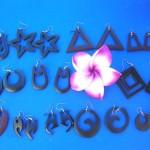 handmade body jewelry, wholesale natural handmade body jewelry, earrings