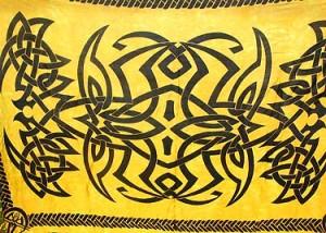 celtic-sarong-mix-colors, celtic sarong price, celtic sarong wholesale