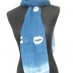 cotton-tie-dye-scarves, wholesale cotton fabric accessories
