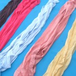 light-thin-polyester-scarves, Made in Italy polyester scarves ,Wholesale Italian scarves