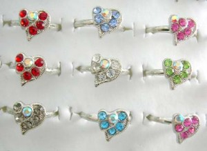 cz rings white gold, wholesale manufacturers