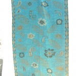 Pashmina wool cashmere products. Floral paisley shawls wraps.