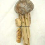 wholesale bamboo wind chimes. fireburn design bamboo winchime.