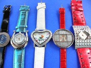 wholesale designer watches. Bling bling fashion watch with crafted cz stones.
