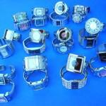 buy wholesale watches. Ladies evening wear bangle bracelet fashion watch with trendy cz gems.