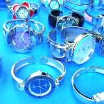 Watch Supplier. Ladies evening wear bangle bracelet fashion watch with trendy cz gems.