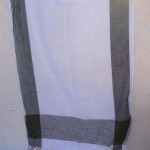 shawl Bulk wholesaler manufacturer and exporter. black-more-white-unisex.