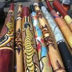 wholesale didgeridoo. Handcrafted wooden Australian didgeridoo instrument.