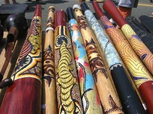 wholesale didgeridoo, didjeridu. Handcrafted wooden Australian didgeridoo instrument.