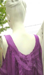 wholesale summer items. Sleeveless Bali rayon dresses. More designs and colors are available.