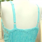women's clothing discount, Off shoulder tube top sundresses handmade in Bali Indonesia.