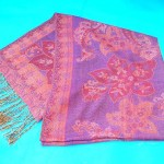 Poncho Shawl Scarfs Stole. floral-paisley-shawls-wraps.