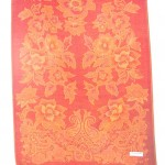 wholesale supplier of Pashmina. flower-accent-shawl.