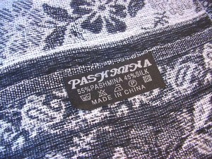 wholesale pashmina. gold-metallic-pashmina-shawl.