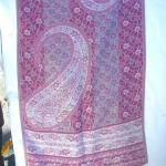 Silk Pashmina Shawls. gold-metallic-pashmina-shawl.