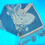 pashmina shawl manufacturer. gold-metallic-shawl-pashmina.