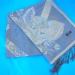 pashmina shawls. gold-metallic-shawl-pashmina.