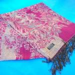wholesale supplier of Pashmina.gold-metallic-shawl-pashmina