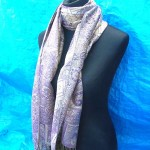 wholesale scarf suppliers. gold-paisley-wool-shawl-wrap.