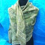 scarfs wholesale. gold-thread-embroidery-shawl.