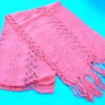 pashmina shawl manufacturer. ladys-plain-woven-shawl-wrap.