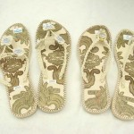 wholesale sandal. sandal with sequin beads or cz.