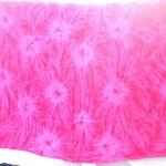 Wholesale Hippie Clothing Sarong. fuschia sarong tie dye burst diamond pattern sarong bathing suit coverup.