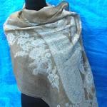 wholesale shawl. wool-cashmere-shawl.