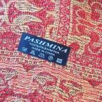 Mongonia Pashmina Shawl. woolen-shawls-stoles.