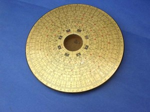 Chinese Fengshui compass Feng Shui Luo Pan